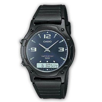 CASIO Collection Men | AW-49HE-2AVEF