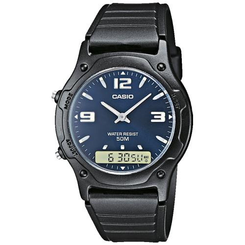 CASIO Collection Men | AW-49HE-2AVEG