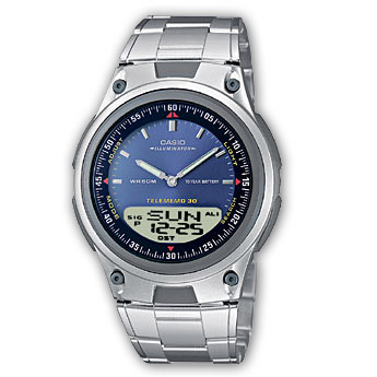 CASIO Collection Men | AW-80D-2AVES