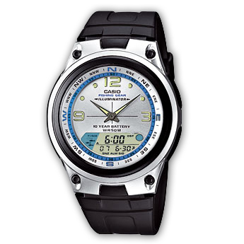 CASIO Collection Men | AW-82-7AVES