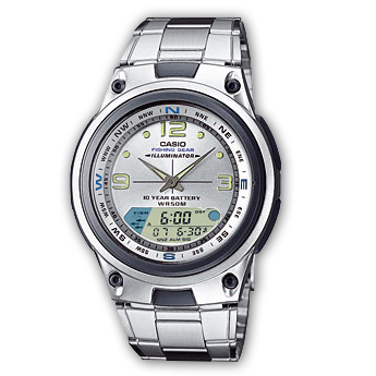 CASIO Collection Men | AW-82D-7AVES