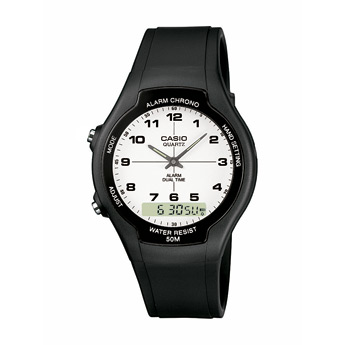 CASIO Collection Men | AW-90H-7BVES