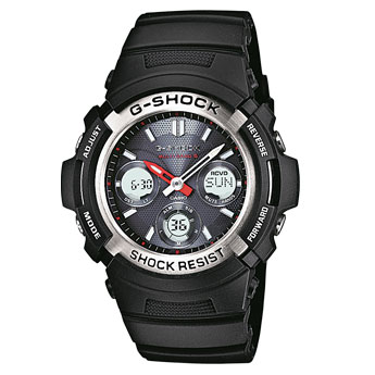 G-SHOCK Classic | AWG-M100-1AER