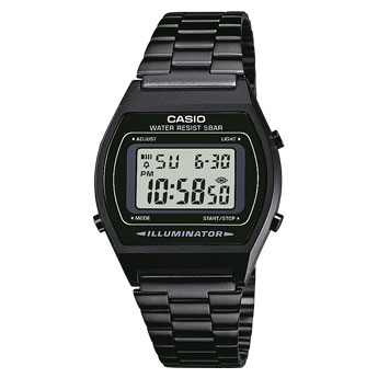 CASIO Collection Retro | B640WB-1AEF