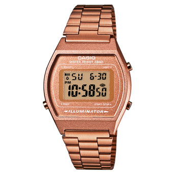 CASIO Collection Retro | B640WC-5AEF