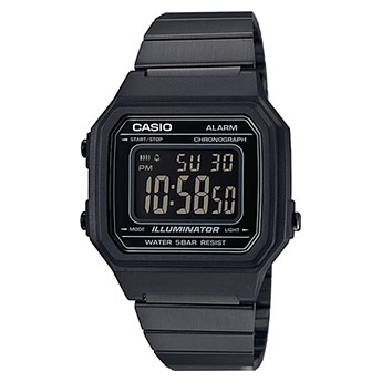 CASIO Collection Retro | B650WB-1BEF