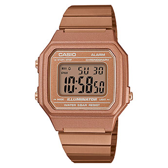 CASIO Collection Retro | B650WC-5AEF