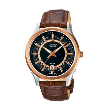 CASIO Collection Men | BEM-119GL-1AVEF
