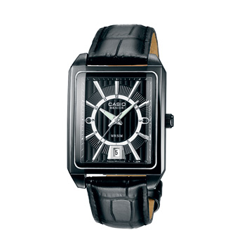 CASIO Collection Men | BEM-120BL-1AVEF