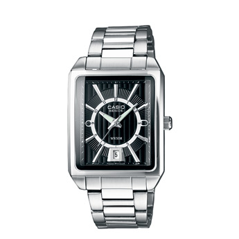 CASIO Collection Men | BEM-120D-1AVEF