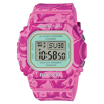 BABY-G | BGD-560SLG-4DR