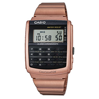 CASIO Collection Retro | CA-506C-5AEF