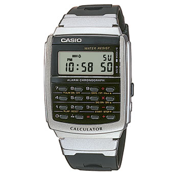 CASIO Collection Retro | CA-56-1ER