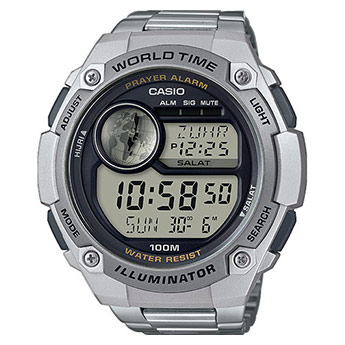 CASIO Collection Men | CPA-100D-1AVEF