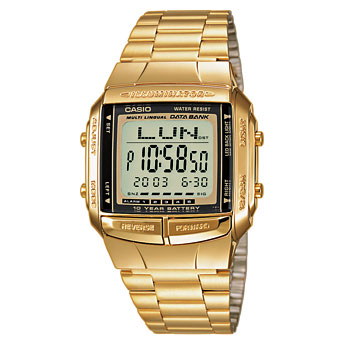 CASIO Collection Men | DB-360GN-9AEF