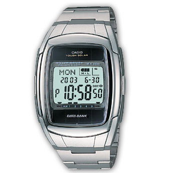 CASIO Collection Men | DB-E30D-1AVEF