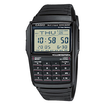 CASIO Collection Retro | DBC-32-1AES