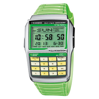 CASIO Collection | DBC-32C-3BEF