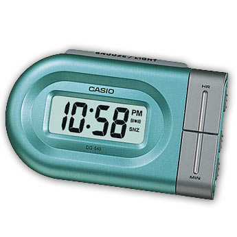 WAKE UP TIMER | DQ-543-3EF