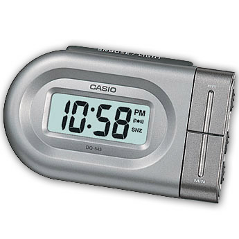 Wake Up Timer | DQ-543-8EF