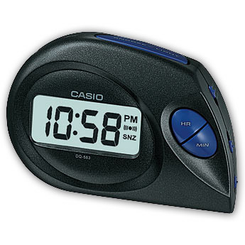 WAKE UP TIMER | DQ-583-1EF