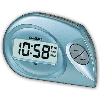 Wake Up Timer | DQ-583-2EF