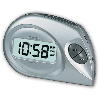 Wake Up Timer | DQ-583-8EF