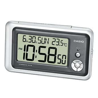 Wake Up Timer | DQ-748-8EF