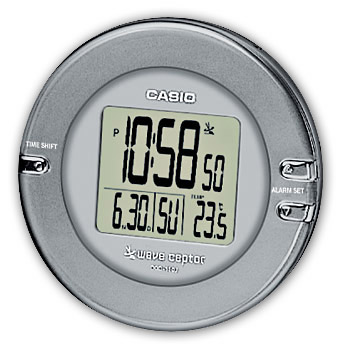 Wake Up Timer | DQD-110B-8AEF