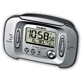 Wake Up Timer | DQD-70B-8EF