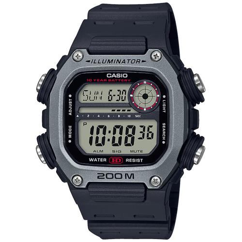 CASIO Collection Men | DW-291H-1AVEF
