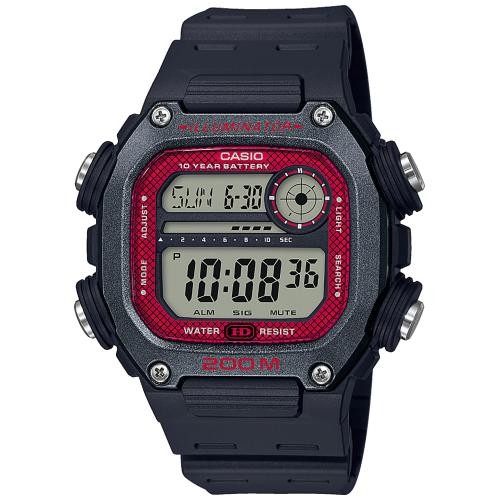 CASIO Collection Men | DW-291H-1BVEF