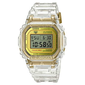 G-SHOCK Limited | DW-5035E-7ER