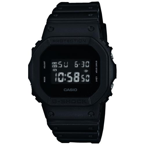 G-SHOCK The Origin | DW-5600BB-1ER