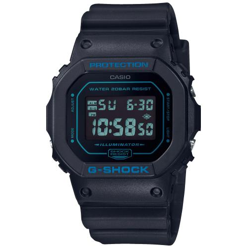 G-SHOCK The Origin | DW-5600BBM-1ER