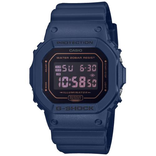 G-SHOCK The Origin | DW-5600BBM-2ER