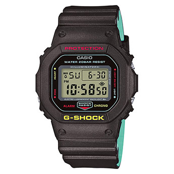 G-SHOCK The Origin | DW-5600CMB-1ER