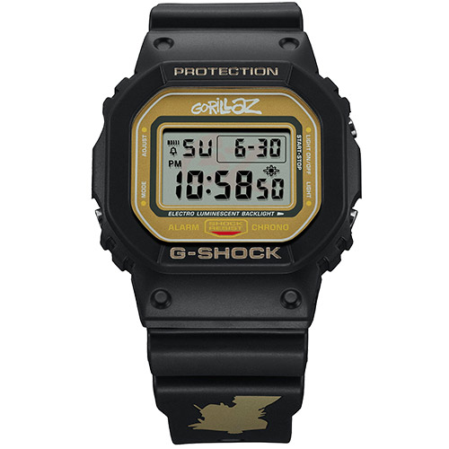 G-SHOCK Limited | DW-5600GRLZ2-1ER