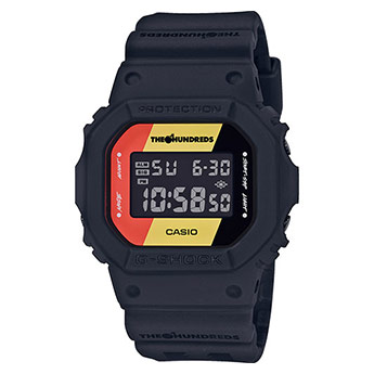 G-SHOCK Limited | DW-5600HDR-1ER