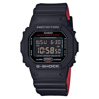 G-SHOCK The Origin | DW-5600HR-1ER