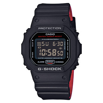 G-SHOCK Limited | DW-5600HRGRZ-1ER