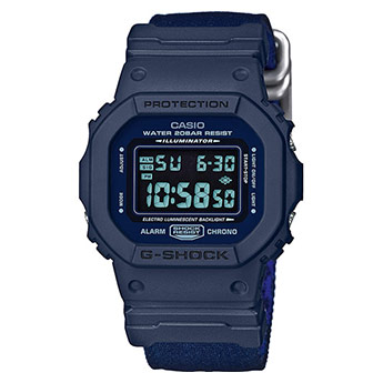 G-SHOCK Limited | DW-5600LU-2ER