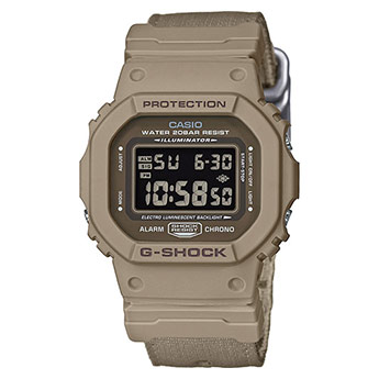 G-SHOCK Limited | DW-5600LU-8ER