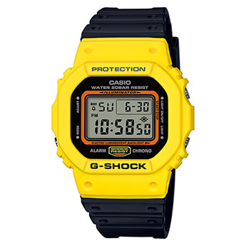 G-SHOCK Limited | DW-5600TB-1ER