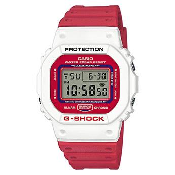 G-SHOCK Limited | DW-5600TB-4AER