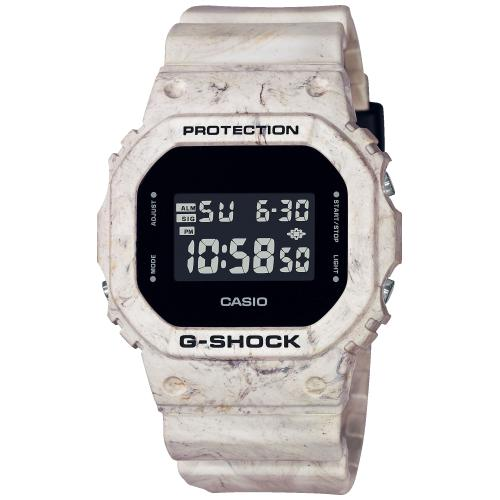 G-SHOCK The Origin | DW-5600WM-5ER