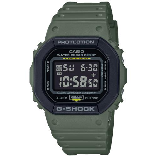 G-SHOCK The Origin | DW-5610SU-3ER