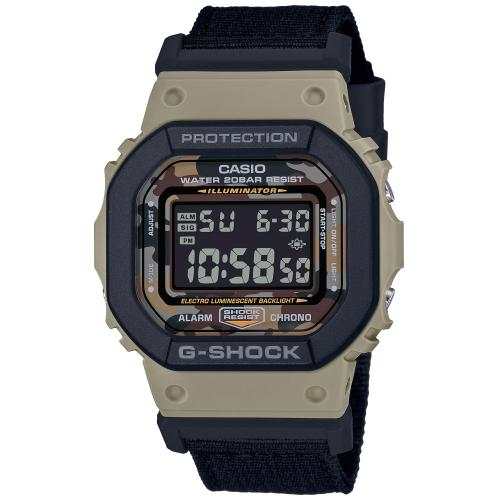 G-SHOCK The Origin | DW-5610SUS-5ER