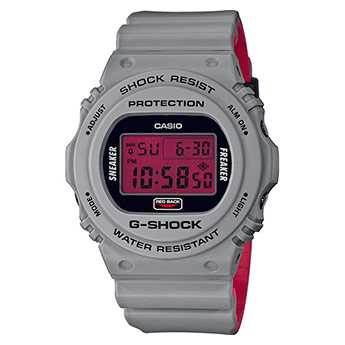 G-SHOCK Limited | DW-5700SF-1ER