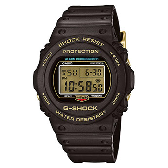 G-SHOCK Limited | DW-5735D-1BER